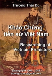 Researching of Vietnam Prehistory