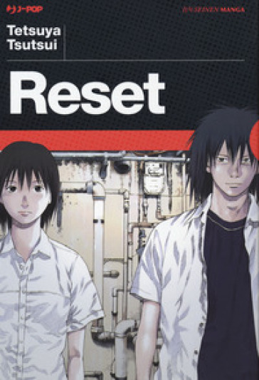 Reset - Tetsuya Tsutsui   Thecosgala.com