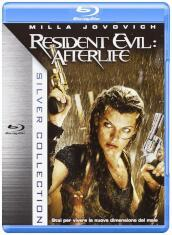 Resident evil - Afterlife (Blu-Ray)