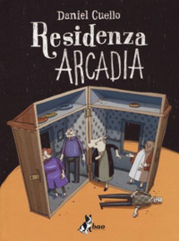 Residenza Arcadia - Daniel Cuello   Thecosgala.com