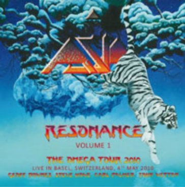 Resonance vol.1