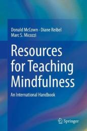 Resources for Teaching Mindfulness