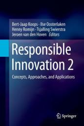 Responsible Innovation No. 2