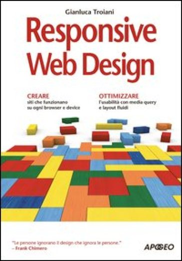 Responsive web design - Gianluca Troiani | Ericsfund.org