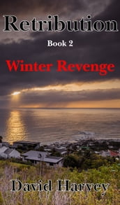 Retribution Book 2: Winter Revenge
