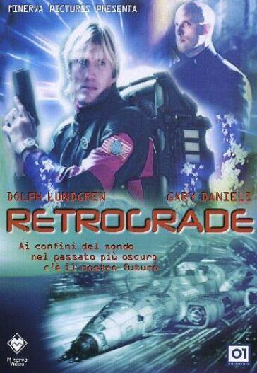 Retrograde (DVD)