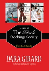 Return of the Black Stockings Society Bundle 4-6