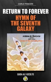 Return to Forever - Hymn of the Seventh Galaxy (Dischi da leggere)