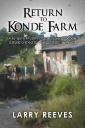 Return to Konde Farm