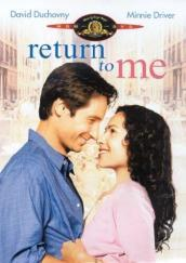 Return to me (DVD)