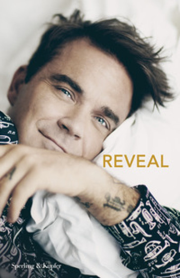 Reveal - Robbie Williams |