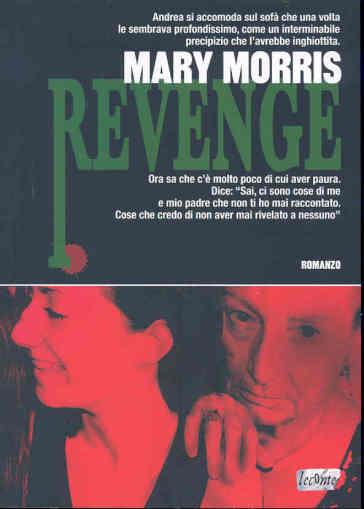revenge morris mary