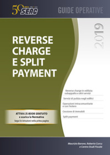 Reverse charge e split payment - Maurizio Barone | Thecosgala.com