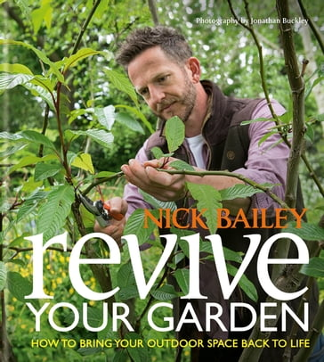 Revive your Garden