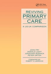Reviving Primary Care