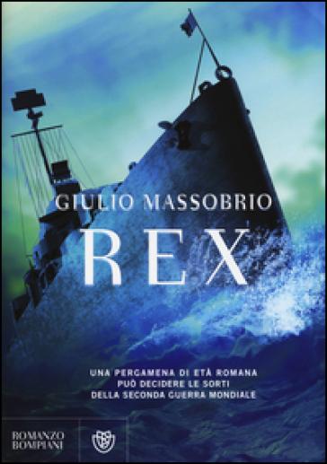Rex - Giulio Massobrio  