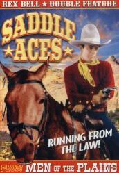Rex bell double feature:saddle aces/m