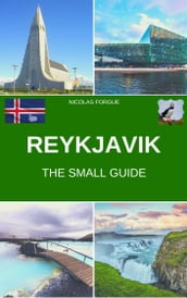 Reykjavik the small guide
