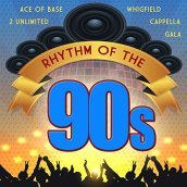 Rhythm of the 90 s