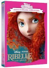 Ribelle - The brave (DVD)(repack 2016)