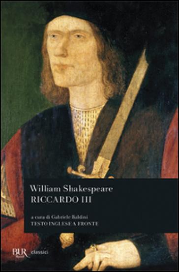 Riccardo III - William Shakespeare   Thecosgala.com