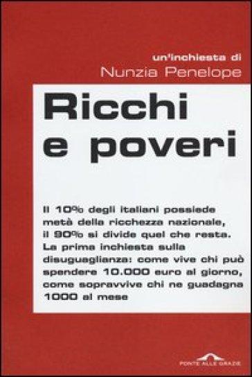 Ricchi e poveri - Nunzia Penelope | Thecosgala.com