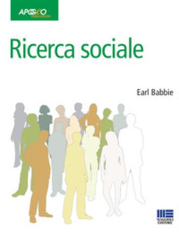Ricerca sociale - Earl Babbie   Thecosgala.com