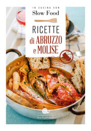 Ricette di Abruzzo e Molise - B. Minerdo | Thecosgala.com