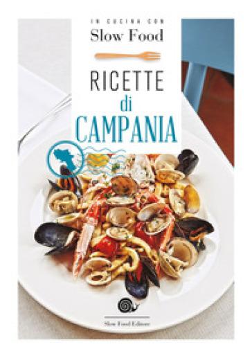 Ricette di Campania - F. Vizioli | Thecosgala.com