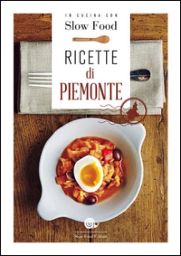 Ricette di Piemonte - B. Minerdo |