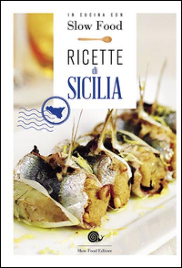 Ricette di Sicilia - C. Maiorca | Thecosgala.com