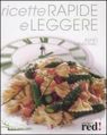 Ricette rapide e leggere - Agnès Mignonac |