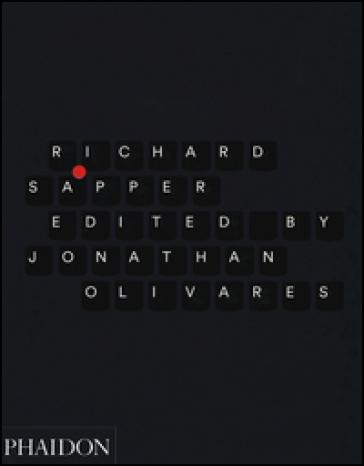 Richard Sapper - J. Olivares | Rochesterscifianimecon.com