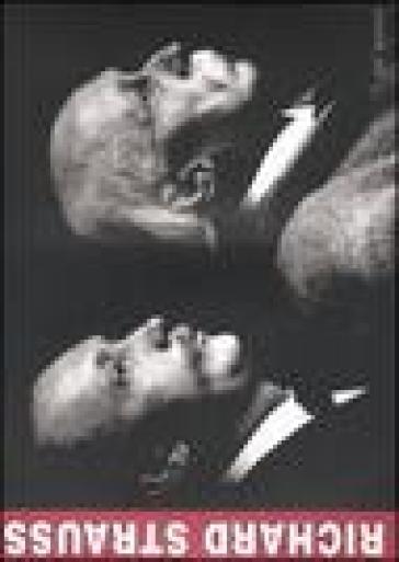Richard Strauss - F. Pulcini   Rochesterscifianimecon.com