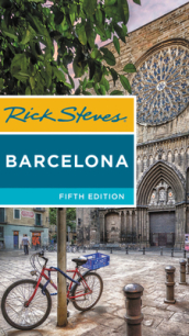 Rick Steves Barcelona (Fifth Edition)