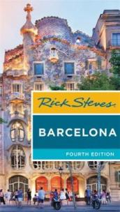 Rick Steves Barcelona (Fourth Edition)