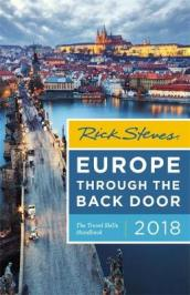 Rick Steves Europe Through the Back Door, Thirty-Seventh Edition
