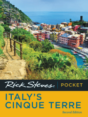 Rick Steves Pocket Italy s Cinque Terre (Second Edition)