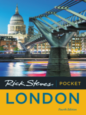 Rick Steves Pocket London (Fourth Edition)