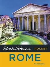 Rick Steves Pocket Rome (Fourth Edition)