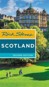 Rick Steves Scotland (Second Edition)