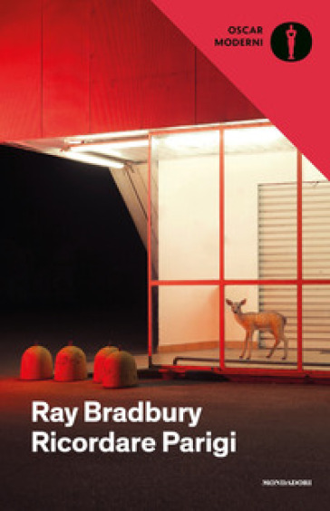 Ricordare Parigi - Ray Bradbury   Thecosgala.com