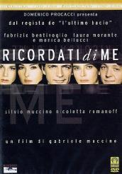 Ricordati di me (DVD)(easy collection)