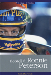 Ricordi di Ronnie Peterson