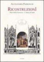 Image of Ricostruzioni. Piero della Francesca. L'Altare di Gand