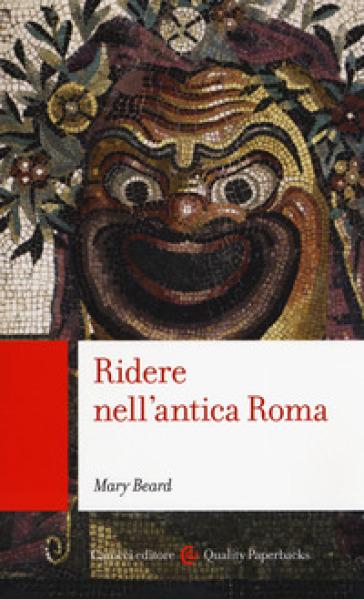 Ridere nell'antica Roma