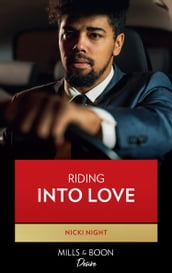 Riding Into Love (The Barrington Brothers, Book 3)