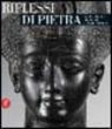 Riflessi di pietra. L'antico Egitto illuminato da Dante Ferretti. Catalogo della mostra (Torino, 3 febbraio-30 giugno 2006) - D. Ferretti |