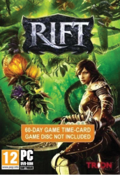 Rift Game Time Card 60gg
