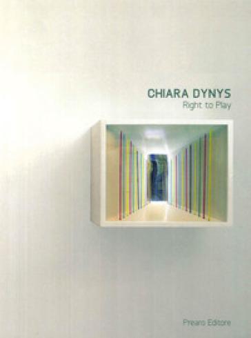Right to play - Chiara Dynis  